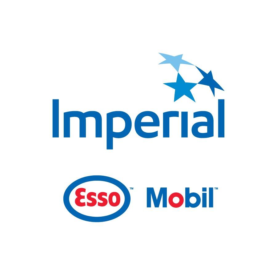 Imperial Oillogo.